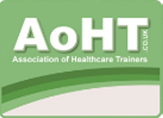 AoHT, accreditation Dementia Care & Therapeutic Training for care training in kent